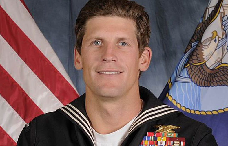 New Video Shows Firefight With ISIS That Killed Navy SEAL Charles Keating IV Featured