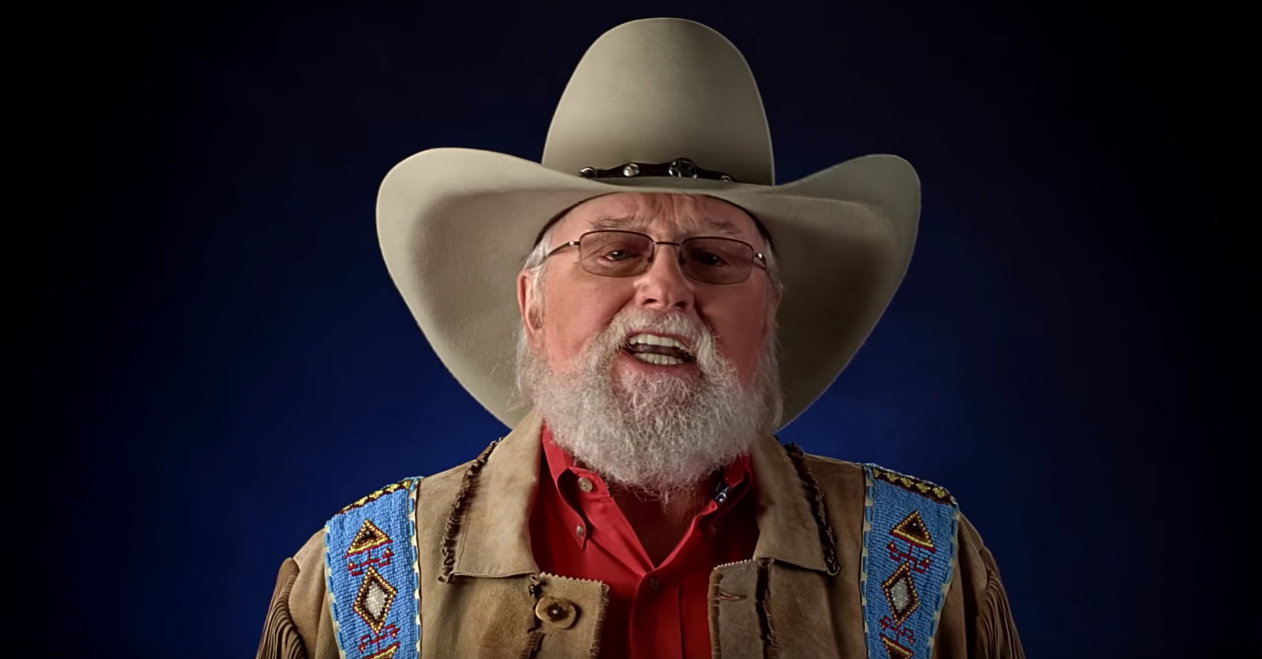 "In New NRA Video Legend Charlie Daniels Calls Out Iran: ""You've Never Met America"" Featured"