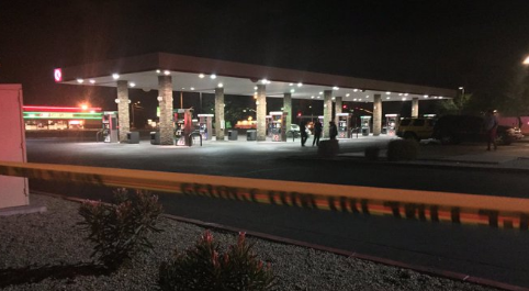 Woman Shoots And Kills Robber Who Put A Gun To Her Head Featured