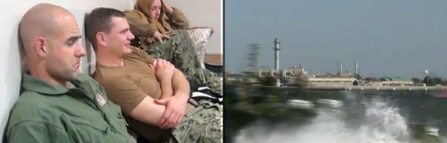 U.S. Navy Punishes Additional Sailors Over Iran Capture In January Featured