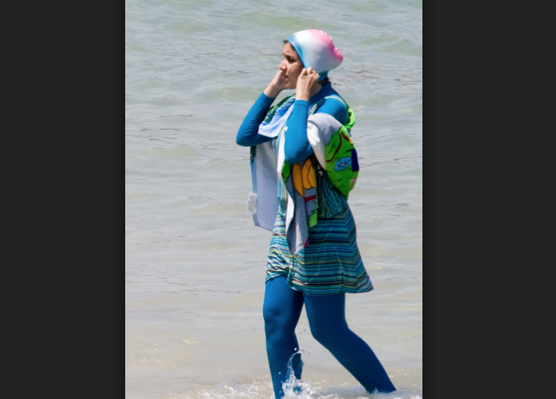 "Global Hot Spot Cannes, France: Mayor Bans ""Burqinis"" Citing A Link To Radical Islam Featured"