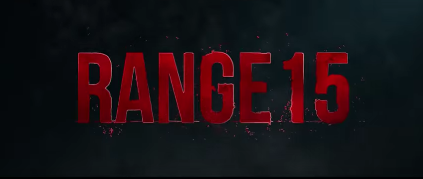 """Epic Vet-Made """"Range 15′ Movie Coming To Amazon And iTunes August 16 Featured"""