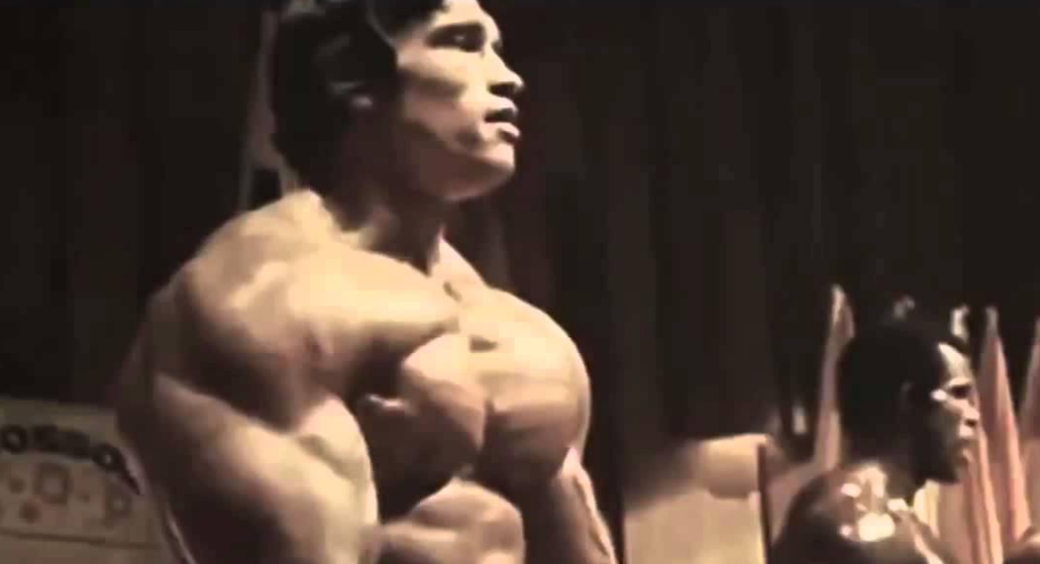 Fitness: This Simple Move Will Make Your Pecs Blow Up! Featured