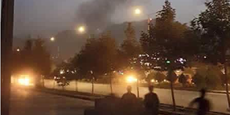 American University In Afghanistan Under Attack – Reports: 1 Dead, 25 Injured Featured