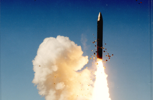 This Day In History: Soviet Union Announces Successful ICBM Capable Hitting Anywhere In The World Featured