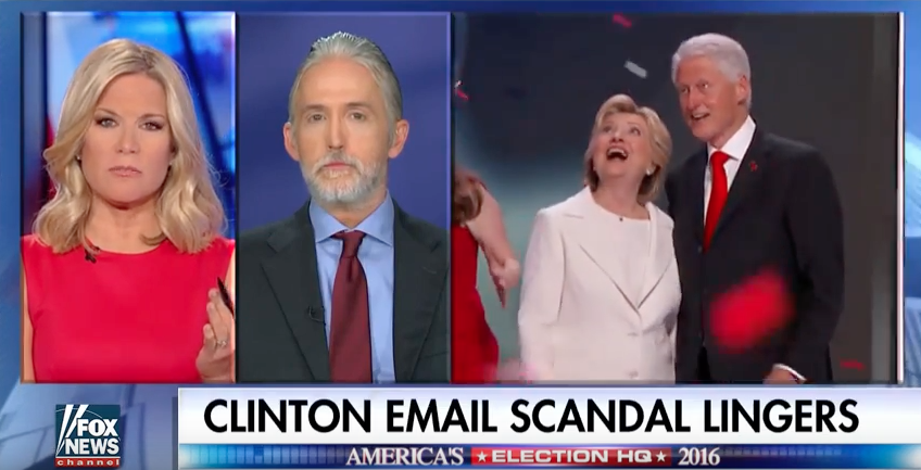 """Revealed: Clinton Wiped Emails From Server With Program So Destructive Trey Gowdy Says """"Even God Can't Read Them"""" Cyber Security Featured National Security"""