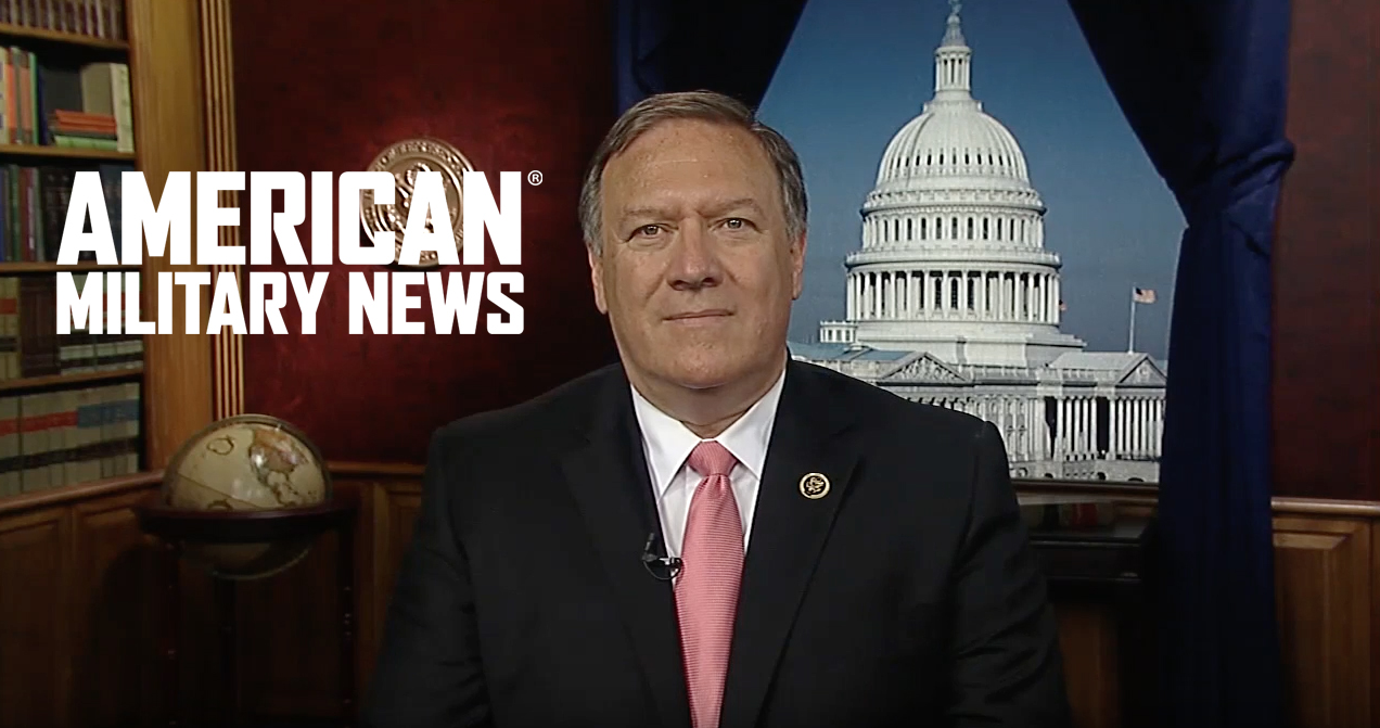 Exclusive Video Interview With Rep. Pompeo: Denied from Visiting Iran Following Secret Nuclear Deal Featured