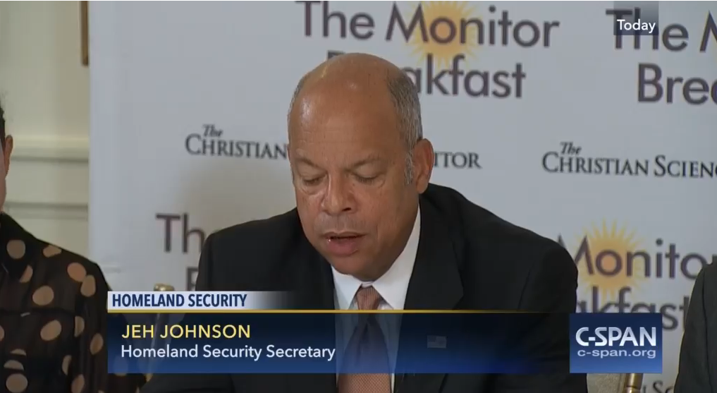 Department of Homeland Security Secretary Looking To Oversee National Election Controversy Cyber Security Featured National Security