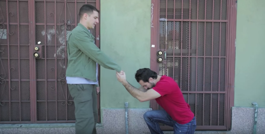 (VIDEO) The Seven Worst Ways to Thank A Veteran Featured