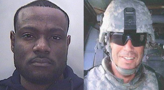 Nigerian Fraudster Got $400,000 From Women By Pretending To Be U.S. Army Captain On Dating Website Featured