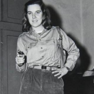"Screen Shot 2016 09 07 at 3.06.56 PM 320x320 - Legendary 93 Year-Old World War II Female Spy Passes Away: ""Grenade-Slamming, Gun-Toting Trailblazer"""