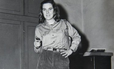 "Legendary 93 Year-Old World War II Female Spy Passes Away: ""Grenade-Slamming, Gun-Toting Trailblazer"" Featured"