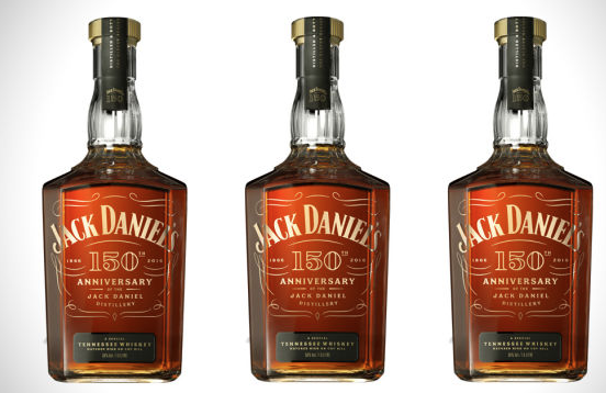 Jack Daniels Celebrates 150th Anniversary With A New Brand Of Whiskey Featured