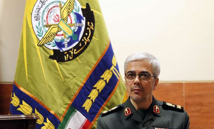 Iran Is Hell-Bent On Strengthening Its Military Thanks To The Recent U.S.-Israel Deal Featured