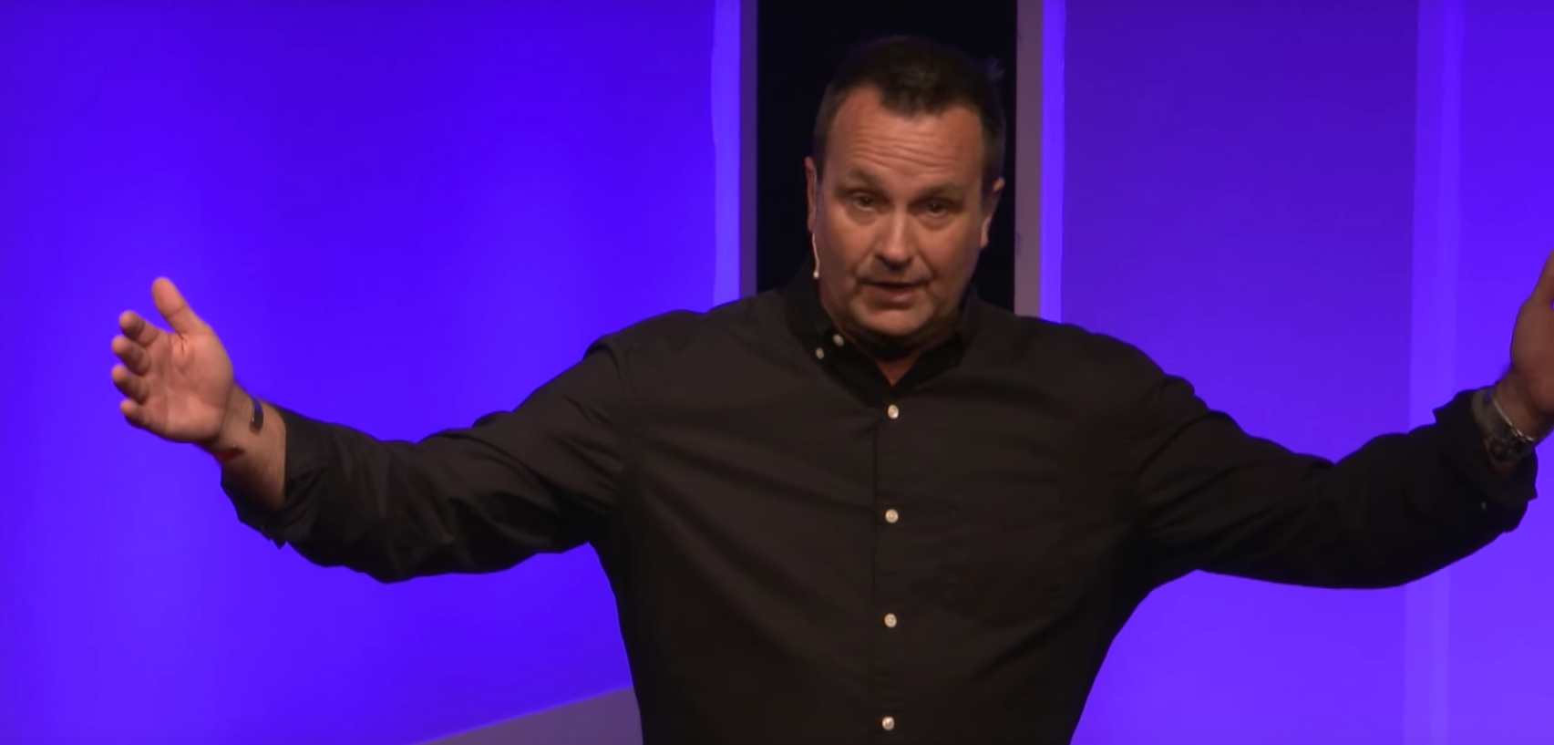 Green Beret Ted Talk Explains How Rooftop Leadership Will Teach You How To Lead Your Way In Life Featured