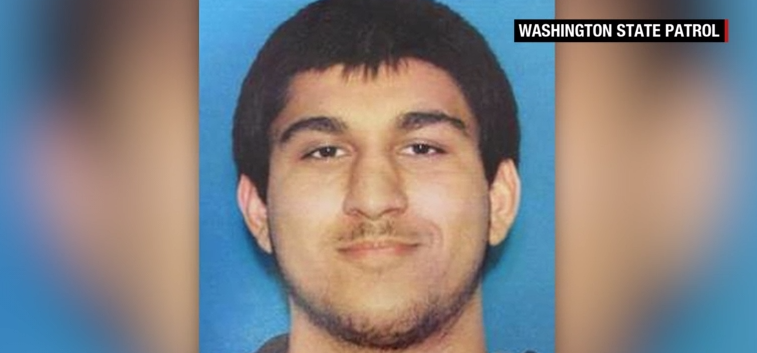 WA Shooter Who Killed 5 People Is Turkish Immigrant, Referenced Allah & ROTC On Social Media Featured