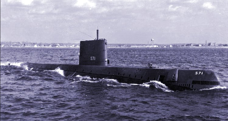 This Day In History: The USS Nautilus, The World's First Operational Nuclear Submarine Is Commissioned By The U.S. Navy Featured