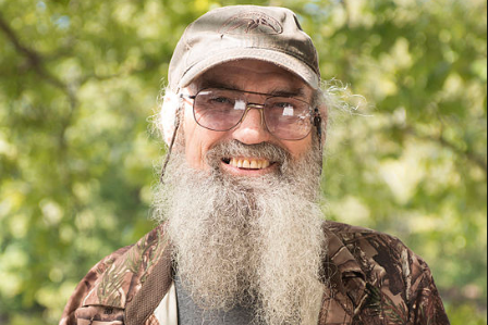 Duck Dynasty Star Si Robertson's Son Suffers From PTSD From Serving In Iraq War Featured