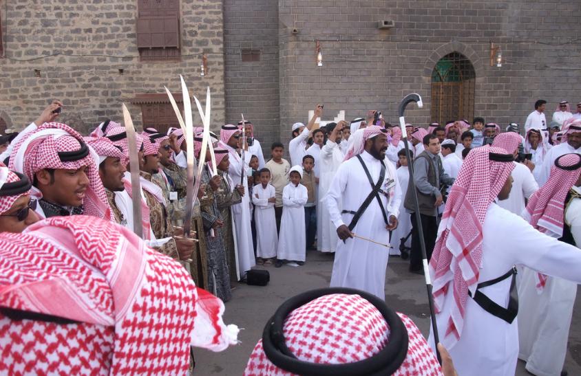 "Saudi Arabia Threatens To Cut Anti-Terror Ties Over 9/11 ""Sue The Saudis"" Law Featured"