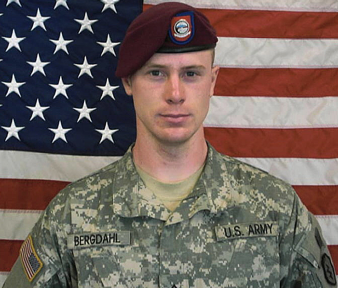 Judge Refuses To Dismiss Bowe Bergdahl's Case Over John McCain's Statements Featured