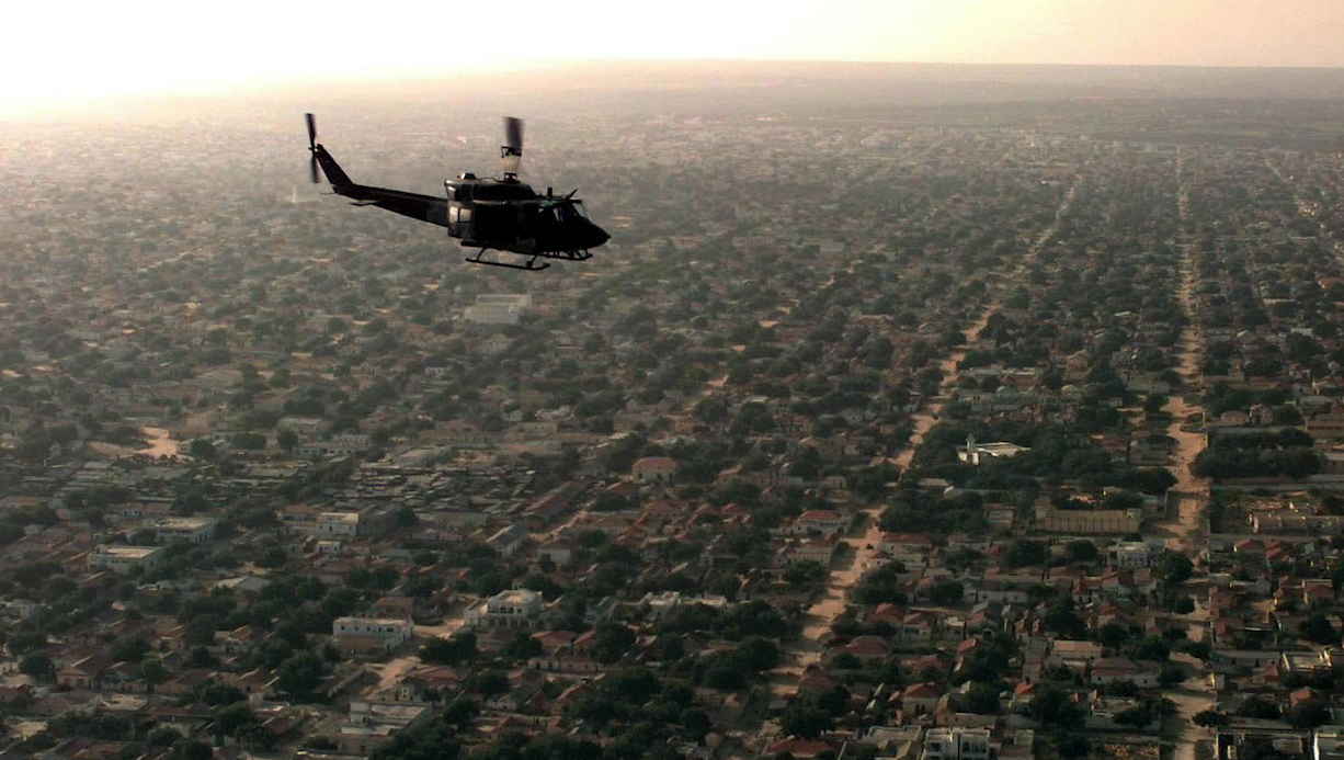 Op-Ed: Operation Gothic Serpent And The Battle of Mogadishu: A Personal Reflection Featured
