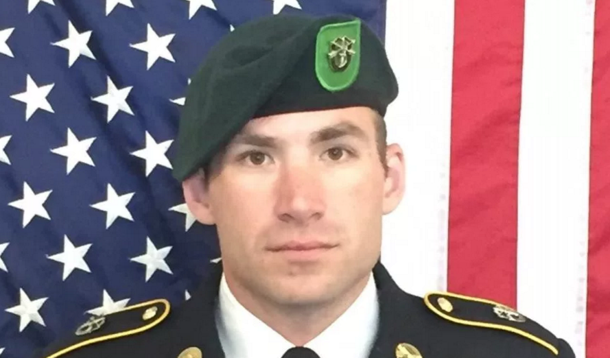 ID'd: Highly Decorated Special Forces Soldier Killed By IED In Afghanistan Featured
