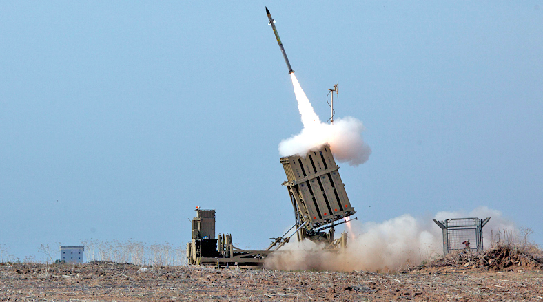 Israel Strikes Back: Tel Aviv Launches Airstrikes At Hamas After Rocket Attacks Featured