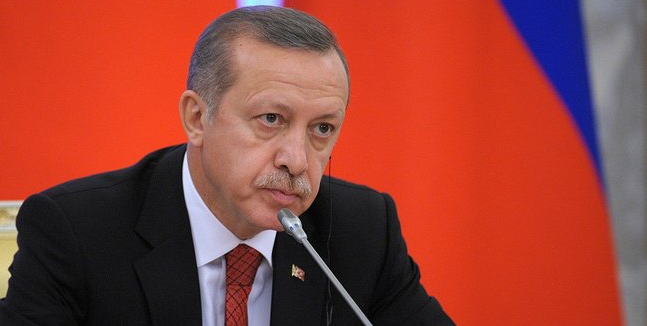 """Hillary May Earn The U.S. The Label """"Terror-Supporting Country"""" From Turkish Leaders If Elected Featured"""