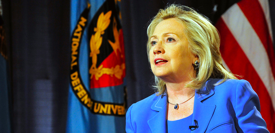 Two Clinton Foundation Donors Are Funding ISIS – Hillary Knew The Whole Time Featured