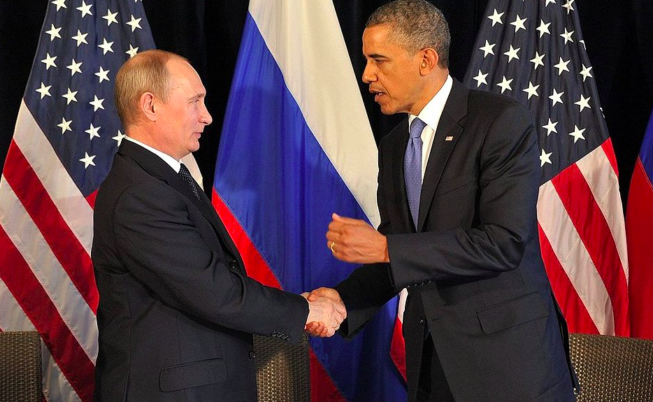 Obama reportedly directed the NSA to infect Russia with cyber weapons to cause 'pain' Featured