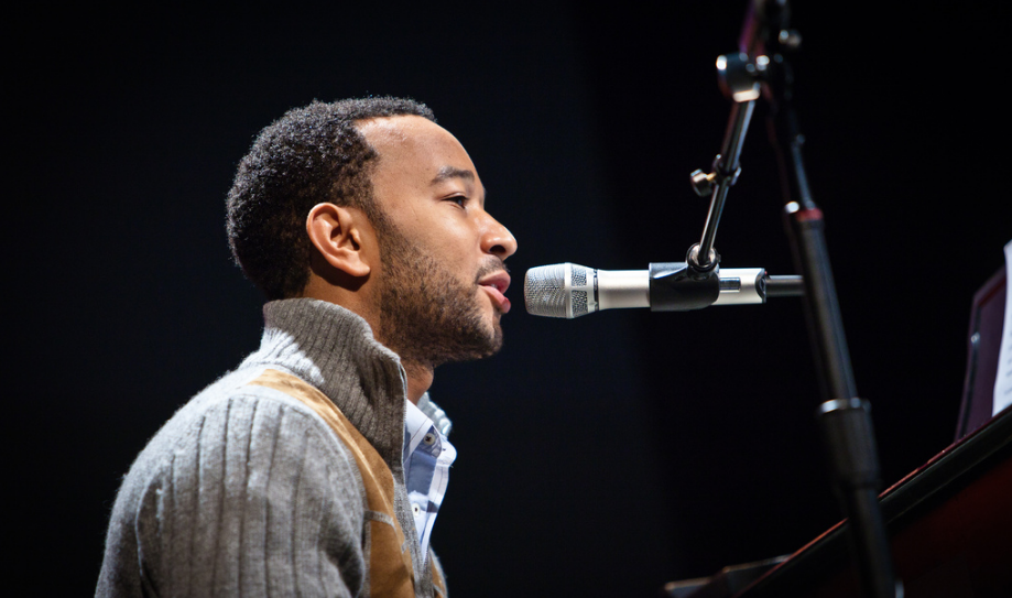 John Legend Continues to Support Australia's Flawed Gun Confiscation Plan Featured