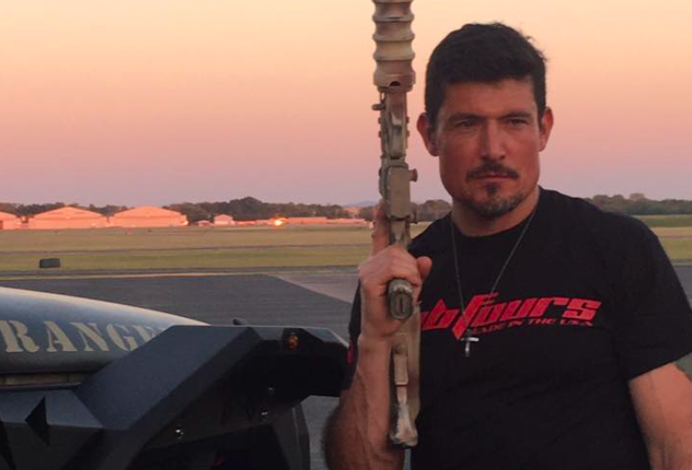 "Screen Shot 2016 10 18 at 10.00.26 AM - Benghazi Hero Kris ""Tanto"" Paronto Announces 2016 Battleground Tour Stops"