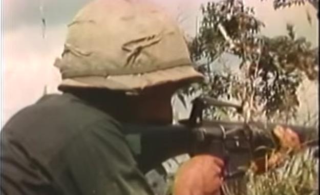 Vietnam Medal Of Honor Recipient That Singlehandedly Killed 3 Dozen Vietcong Dies At 71 Featured