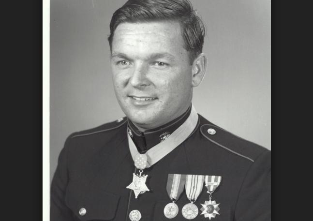 Vietnam War Medal Of Honor Recipient Richard Pittman Passes Away Featured