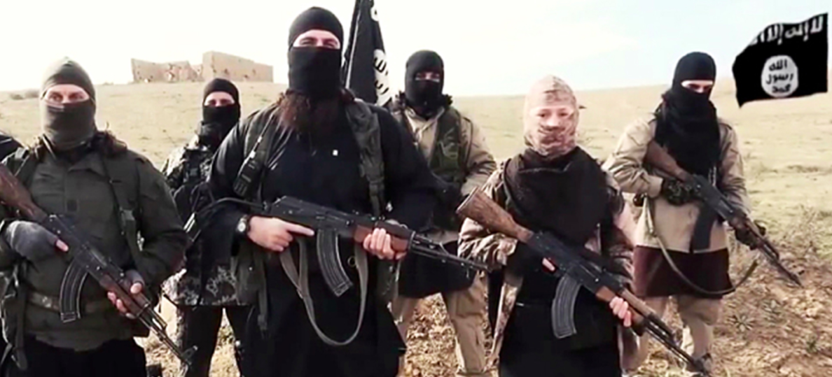ISIS Now Putting Bombs In Toys To Target Children As Mosul Pressure Increases Featured