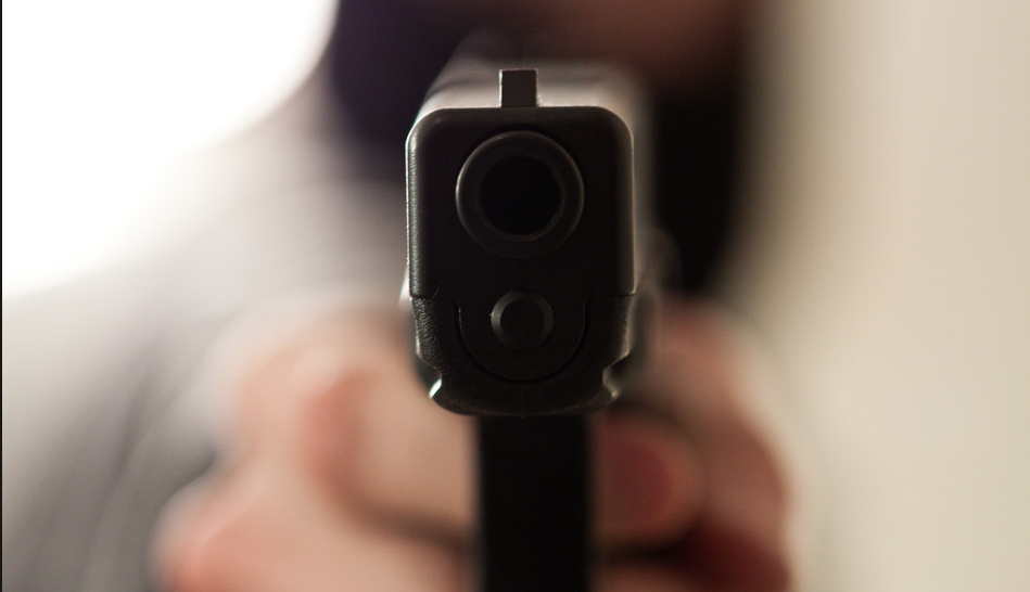 Woman Home Alone Shoots At Man In Ski Mask Who Forced His Way Into Home Featured