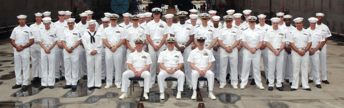 White House Petition To Restore Historic Navy Ratings Passes Signature Requirement Featured