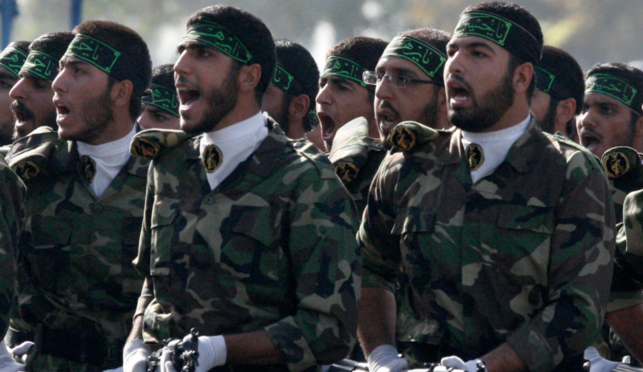 Iran Sending Elite Iranian Revolutionary Guards Corps To Infiltrate The U.S. And Europe Featured