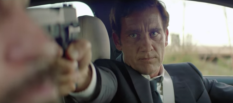 Watch BMW's New Short Film With Clive Owen And Dakota Fanning Featured