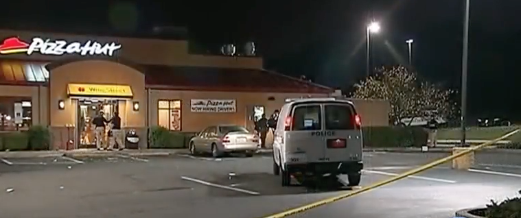 Parents Of Dead Pizza Hut Robber Are Mad That Their Son's Victims Had A Gun Featured