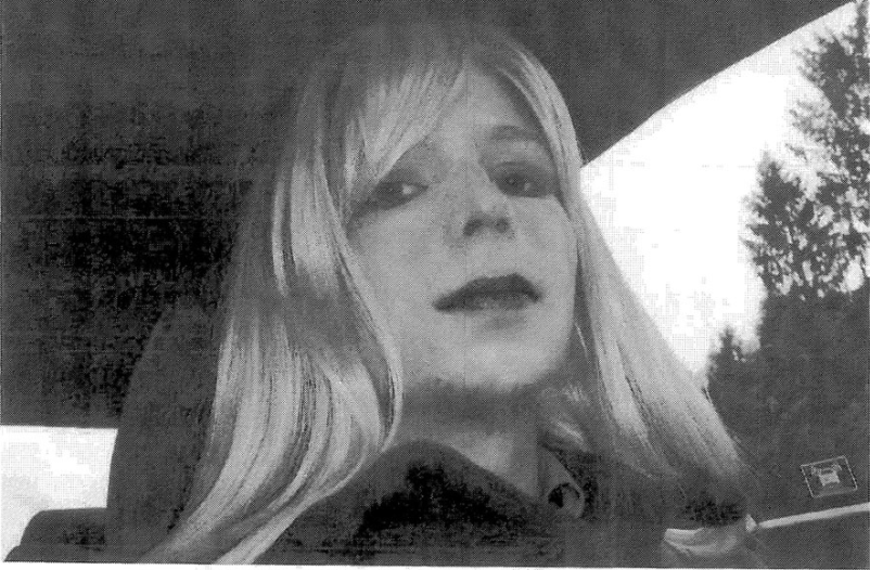 Chelsea Manning Made A Second Suicide Attempt While In Solitary Confinement Featured