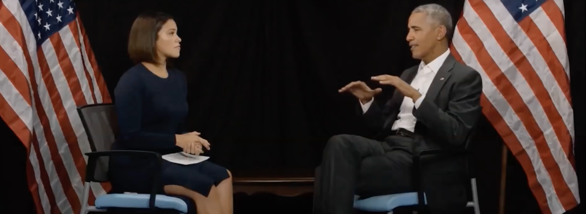 Video: Did Obama Just Tell Illegals It's Okay For Them To Vote? Featured