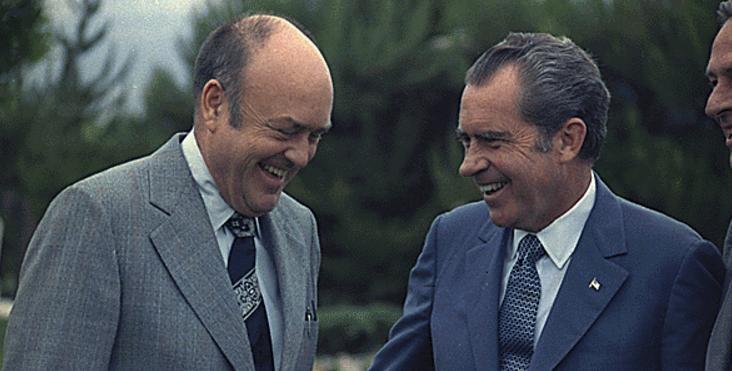 Melvin Laird, Vietnam Defense Secretary, Dead At 94 Featured