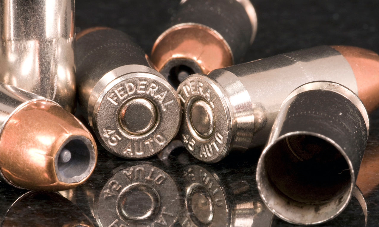 Watchdog Agency Calls For Changes To Ammo Sale Policies in New Jersey Featured