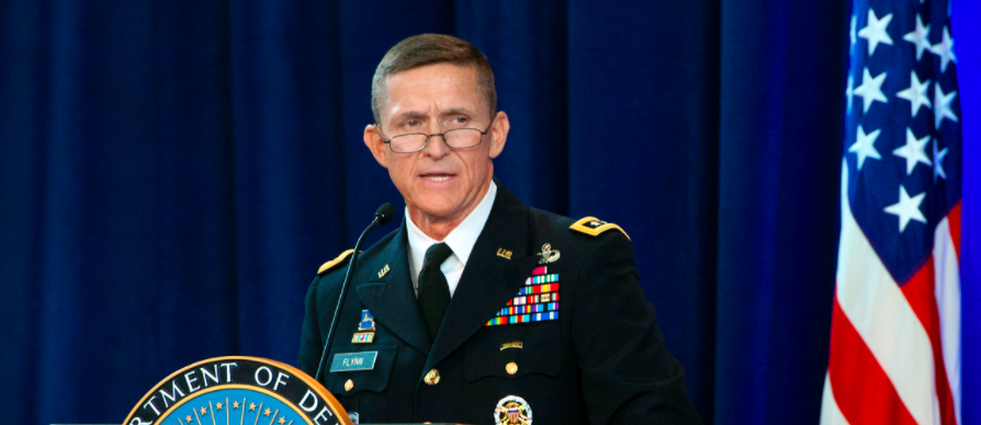 BREAKING: Trump Offers Michael Flynn Position Of National Security Advisor Featured