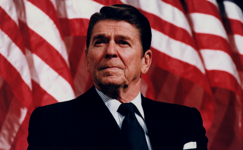 This Day In History: Ronald Reagan Gives The CIA The Authority To Establish The Contras Featured