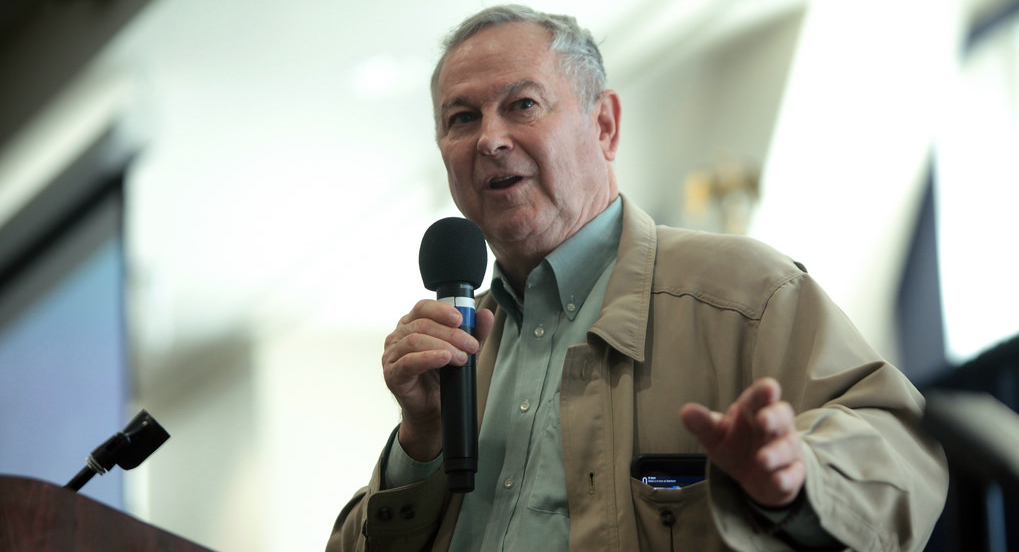 Rep. Rohrabacher Supports Cubans Taking Arms Against Their Communist Regime Featured
