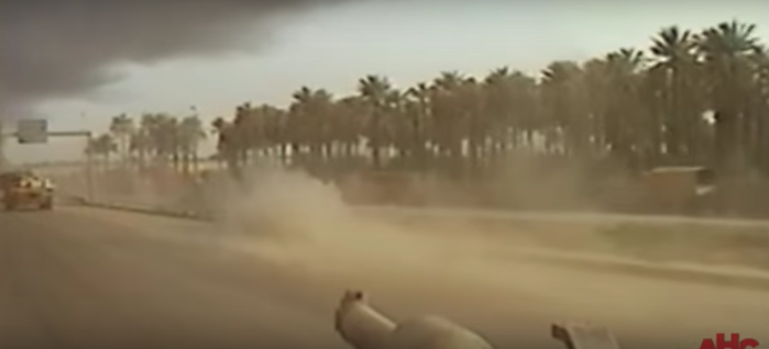 "Watch How The U.S. Military Began Stopping Suicide Car Bombers With The ""Sabot Round"" Featured"