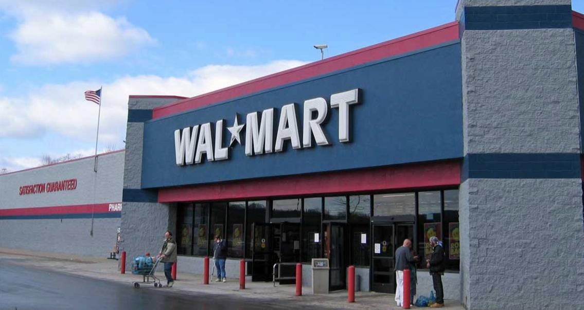 Off-Duty Cop Shoots & Kills Violent Fugitive After Confrontation At Walmart Featured