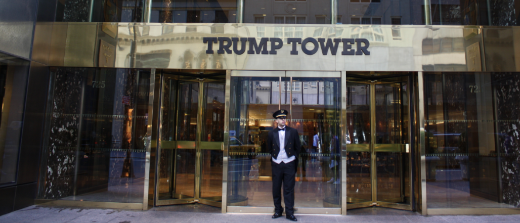 Teen Arrested For Bringing Stockpile Of Weapons Into Trump Tower Featured